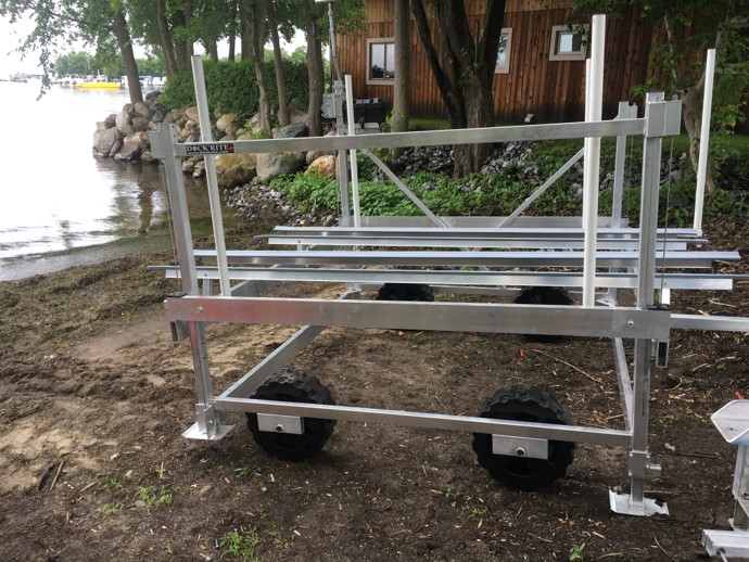 Boat Lift Accessories